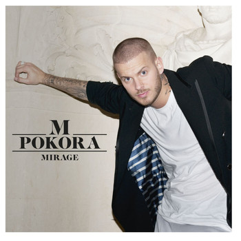 M. Pokora - Mirage [Radio Edit]