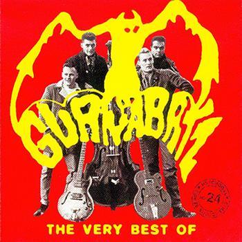 Guana Batz - Best Of