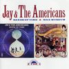Jay & The Americans - Sands Of Time & Wax Museum