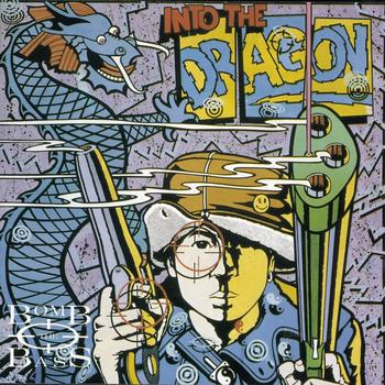 Bomb The Bass - Into The Dragon