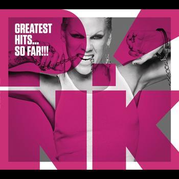 P!nk - Greatest Hits...So Far!!!