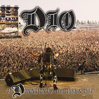 Dio - Dio At Donington UK: Live 1983 and 1987