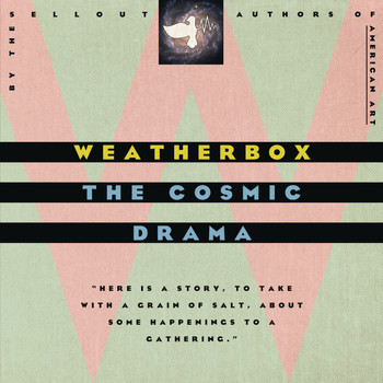 Weatherbox - Cosmic Drama