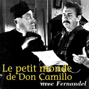 Fernandel - Le petit monde de Don Camillo