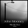 John Mooney - What You Deserve (Demo) - EP
