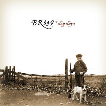 BR549 - Dog Days