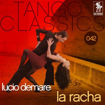 Lucio Demare - La Racha