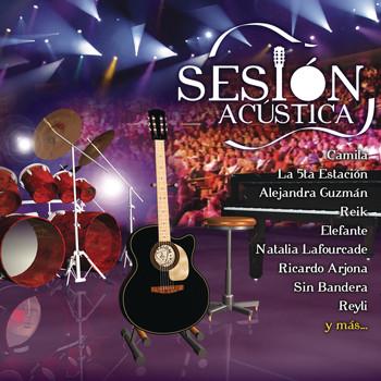 Various - Sesión Acústica