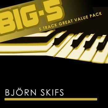 Björn Skifs - Big-5 : Björn Skifs