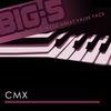 CMX - Big-5: CMX