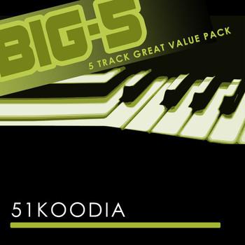 51 Koodia - Big-5: 51 Koodia