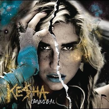 Ke$ha - Cannibal