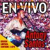 Antony Santos - El Mayimbe En Vivo