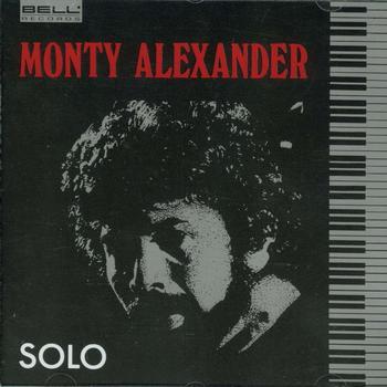 Monty Alexander - Solo