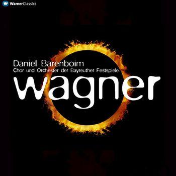 Daniel Barenboim - Wagner : Götterdämmerung [Bayreuth, 1991]