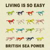 British Sea Power - Living Is So Easy