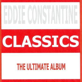 Eddie Constantine - Classics