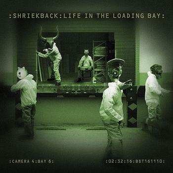 Shriekback - Life In The Loading Bay