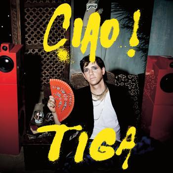 Tiga - Ciao! + bonus remixes