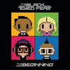 The Black Eyed Peas - The Beginning (Deluxe)