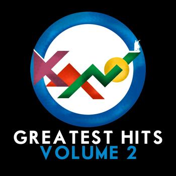 Kano - Kano Greatest Hits Vol. 2 (Volume Dune)