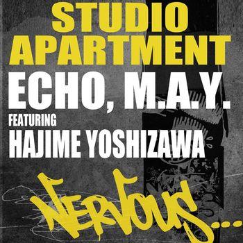 Studio Apartment - Echo, M.A.Y. feat Hajime Yoshizawa