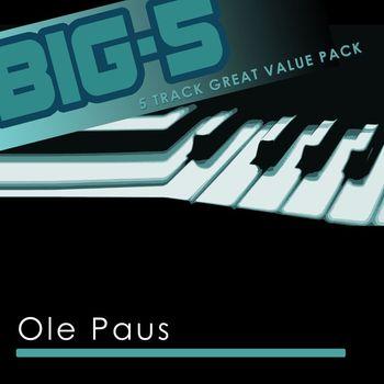 Ole Paus - Big-5: Ole Paus