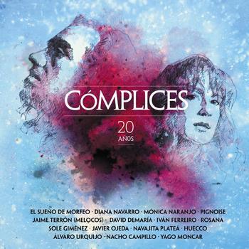 Complices - 20 Años
