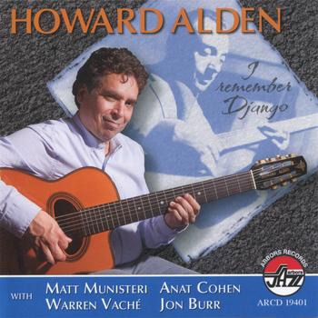 Howard Alden - Howard Alden: I Remember Django