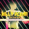 Billy Ocean - On The Run - EP