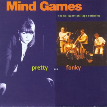 Mind Games - Pretty Fonky