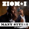 Zion I - Many Stylez Feat. Rebelution