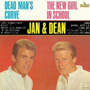 Jan & Dean - Dead Man's Curve/New Girl In School