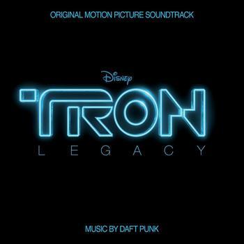 Daft Punk - TRON: Legacy