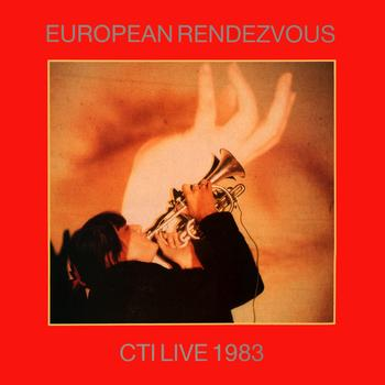 Chris & Cosey - European Rendezvous