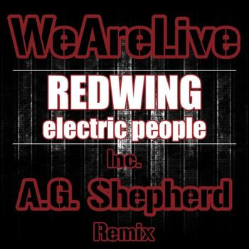 Redwing - Electric People