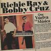 Richie Ray & Bobby Cruz - Que Vuelva la Música