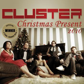 Cluster - Christmas present - 2010