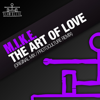 M.I.K.E. - The Art of Love