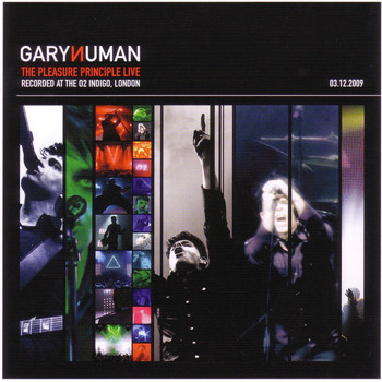 Gary Numan - The Pleasure Principal Live