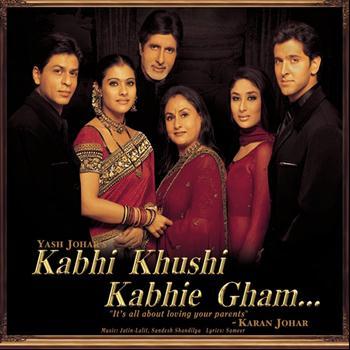 Amitabh Bachchan - Kabhi Khushi Kabhie Gham