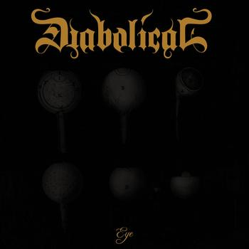 Diabolical - Eye