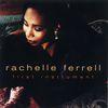 Rachelle Ferrell - First Instrument