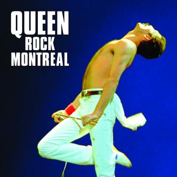 Queen - Queen Rock Montreal