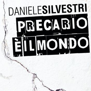 Daniele Silvestri - Precario E' Il Mondo
