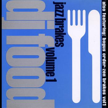 DJ Food - Jazz Brakes Volume 1