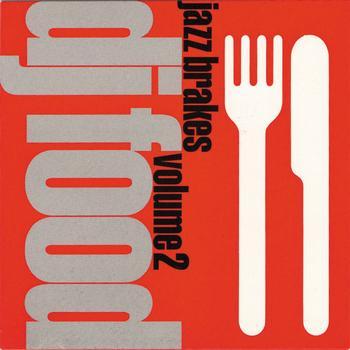 DJ Food - Jazz Brakes Volume 2