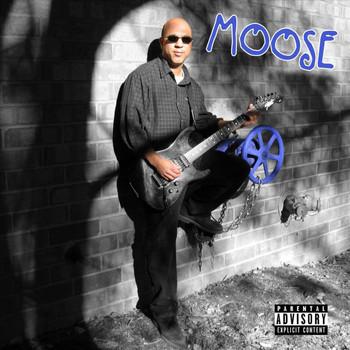 Moose - Moose