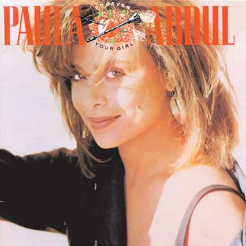 Paula Abdul - Opposites Attrack