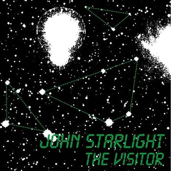 John Starlight - The Visitor - EP